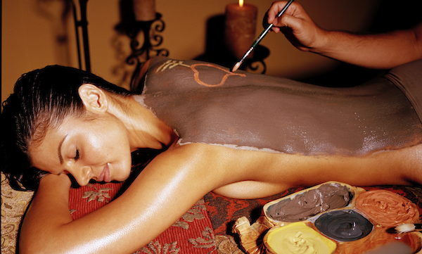 Riviera Maya Body Treatments