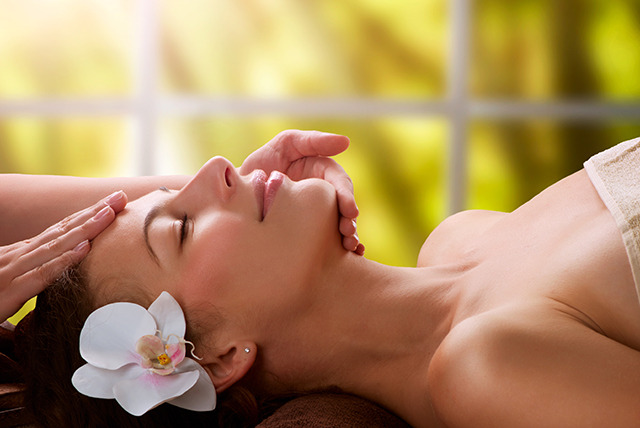 Riviera Maya Facial Treatments